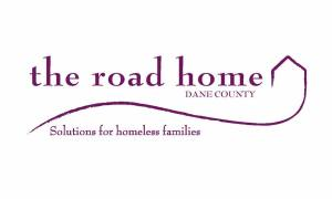 Road Home logo