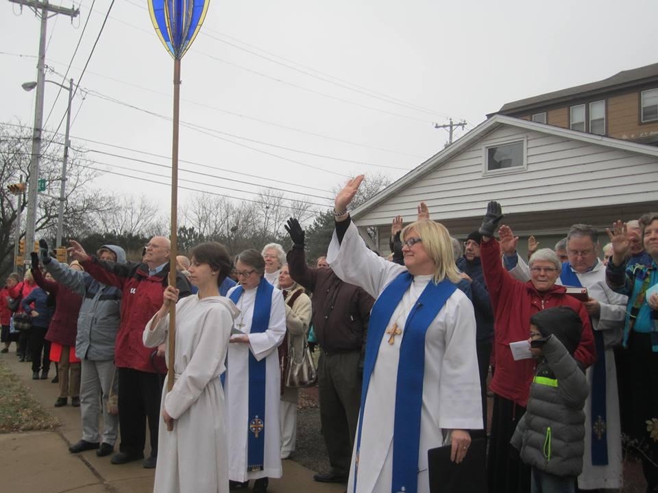Check Out Trinity S Solar Panels Trinity Lutheran Church