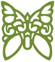 butterfly_green