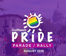 outreach pride