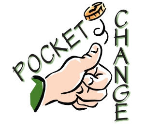 Pocket Change logo 2