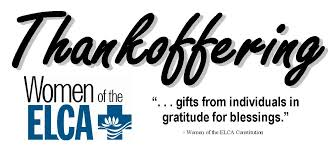 thankoffering