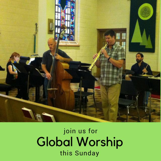 Global Worship-social